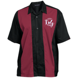Mens Custom Embroidered Shirt