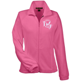 Womens Fleece Jacket