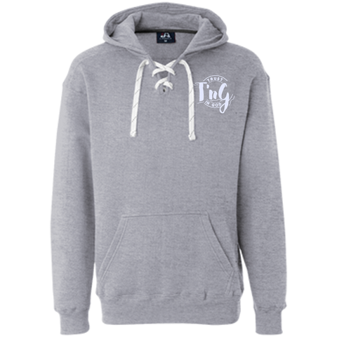 Heavyweight Sport Lace Hoody