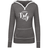 Junior Lightweight T-Shirt Hoodie