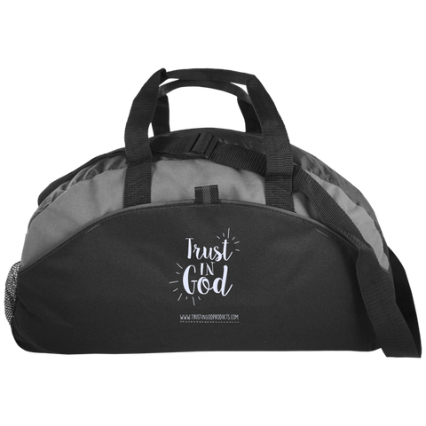 Medium Unstructured Overnight Bag
