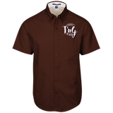 Men's Customized Dress Shirt