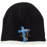 Create Your Own Beanie