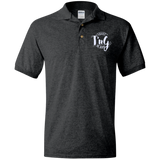 Jersey Polo Shirt for Him