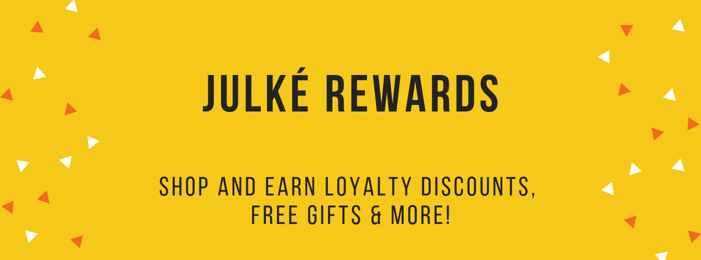 Julke-Rewards