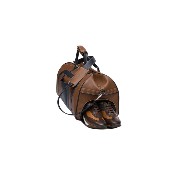 Duffle Bag Brown - Travel Gear