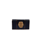 Roar Clutch Black - Women Bags