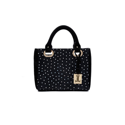 Retro Bag Black - Women Bags