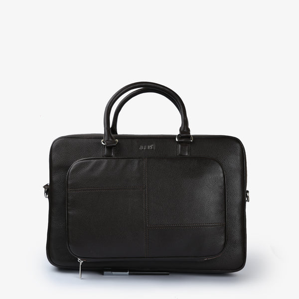 Grid Laptop Bag