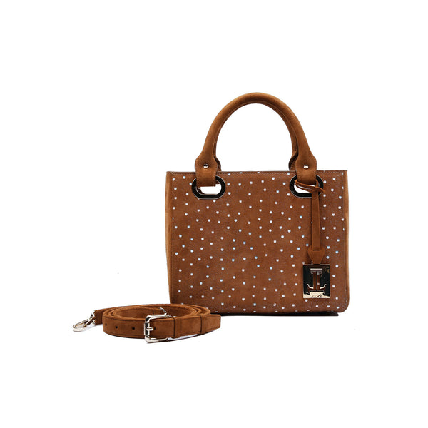 Retro Bag Tan - Women Bags