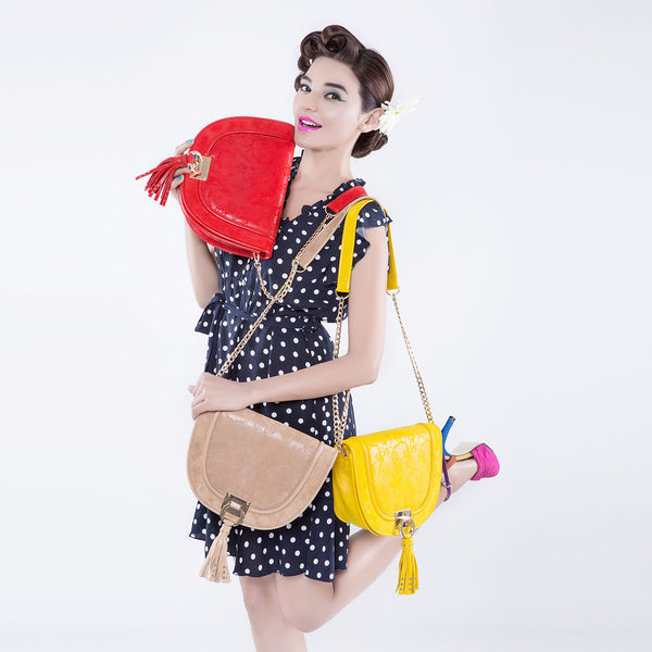 Halfmoon Bag - Women Bags