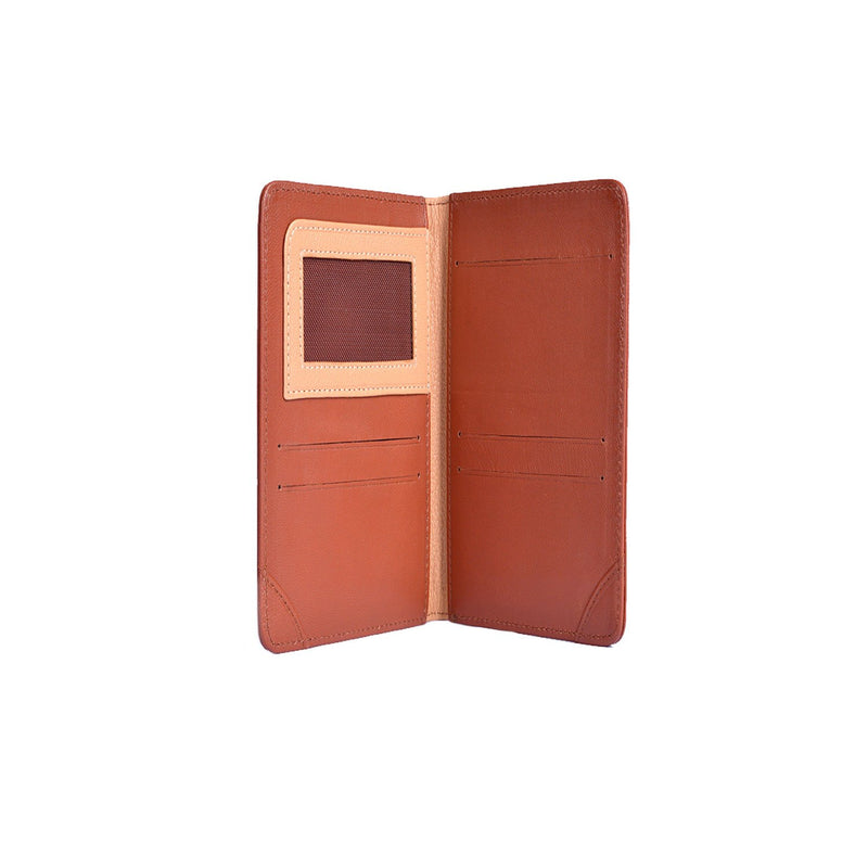 Bliss Passport Case