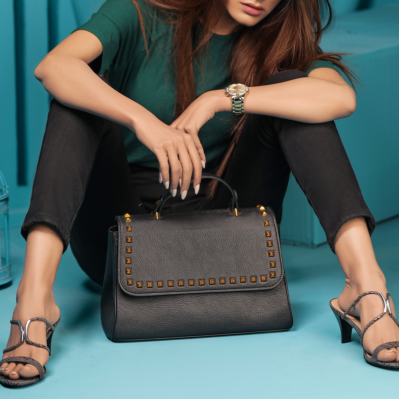 Eileen Women leather should bag online shopping by Julke