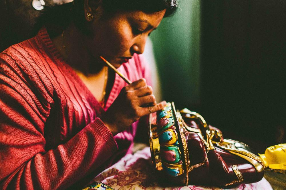 Support Women Artisans