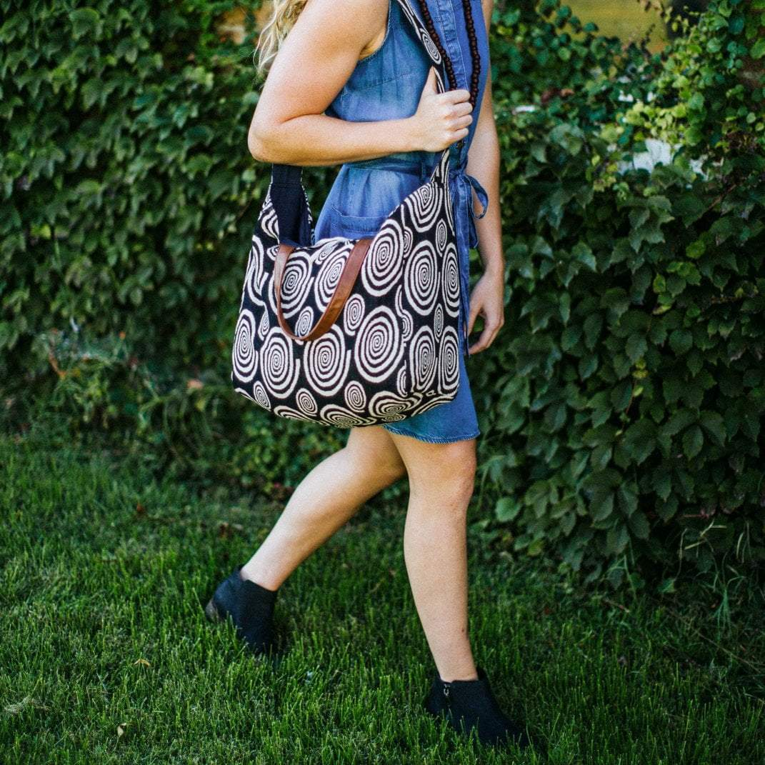 Sunrays Bags Evolving Journey Carry-All Bag