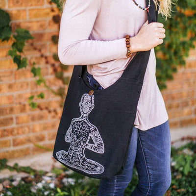 Bags Peaceful Yogi Meditation Bag FB305
