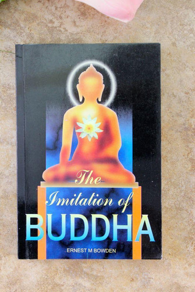 Books Default The Imitation of the Buddha bk066