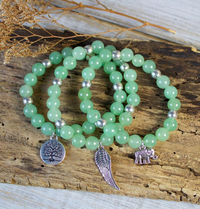 Bracelets Default Hopeful Tree of Life Bracelet Stack Jb463