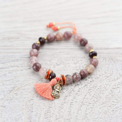 Bracelets Love and Harmony Bracelet Stack JB787