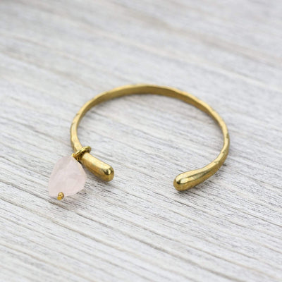 Bracelets Stone of Love Bangle JB858