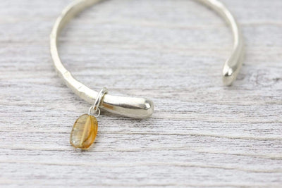 Bracelets Stone of Warmth Bangle JB847