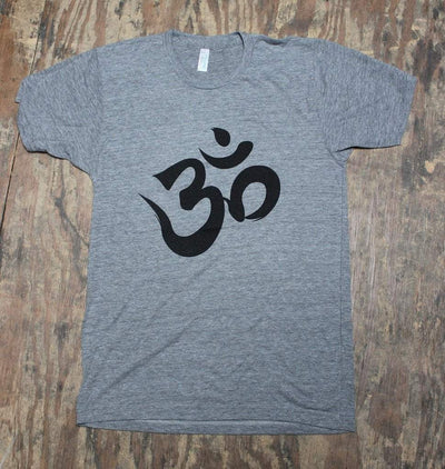 Clothing Small New Om T-Shirt SMA-TS016
