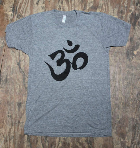 f1d1569ecca9 Our New Om Mani Padme Hung T-Shirt - thedharmashop