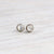 Earrings Moonstone Stud Earrings JE541