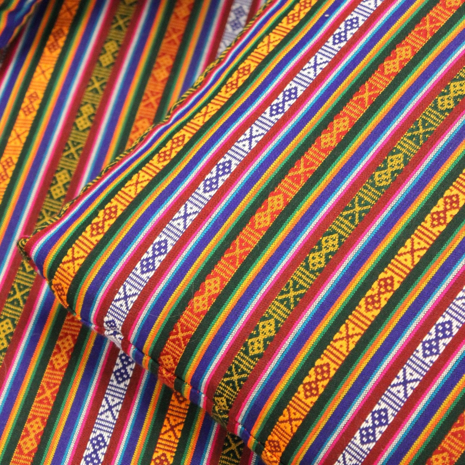 Fabrics Default Bhutanese Fabric by the Yard fy003
