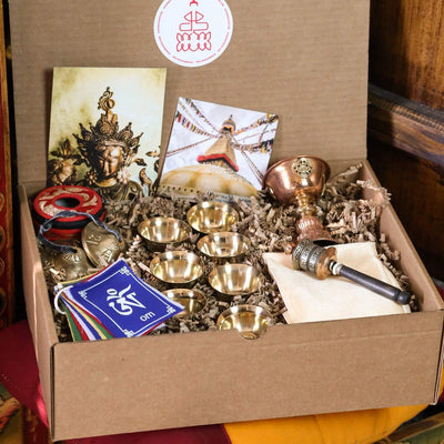 Gift Sets Essential Altar Items Gift Set giftset003