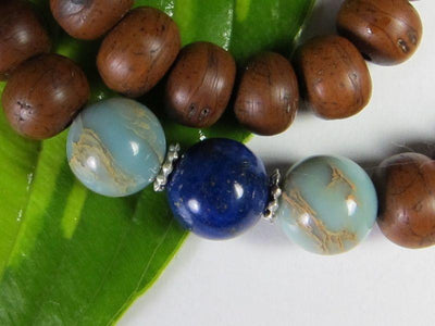 Gifts,Mala Beads,Holidays,Tibetan Style Default The New Dharmashop Mala ml005