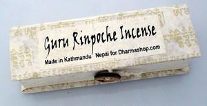 Incense Default Guru Rinpoche Incense ie008