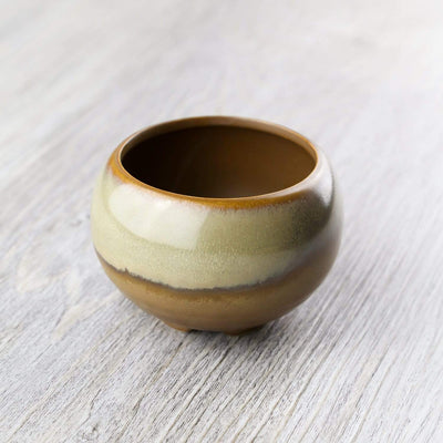 Incense Earthy Sage Ceramic Incense Burner Bowls IZ035