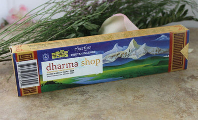 Incense,New Items Default Sorig Traditional Tibetan Incense in055