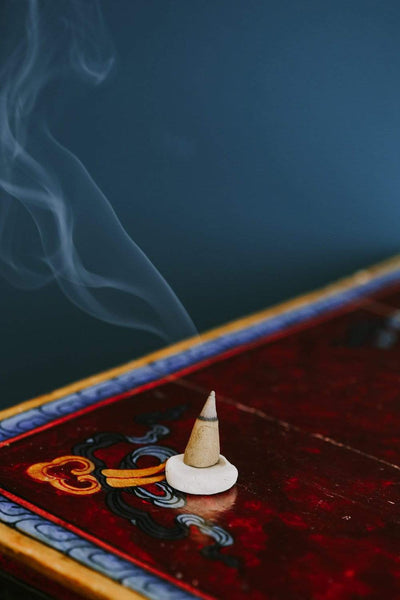 Incense Sandalwood Incense Cones IN132