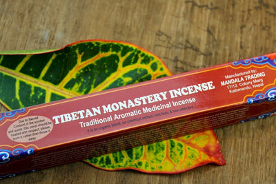 Incense,Under 35 Dollars Default Tibetan Monastery Incense in030