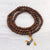 Mala Beads Antique Bodhi Spirit Mala