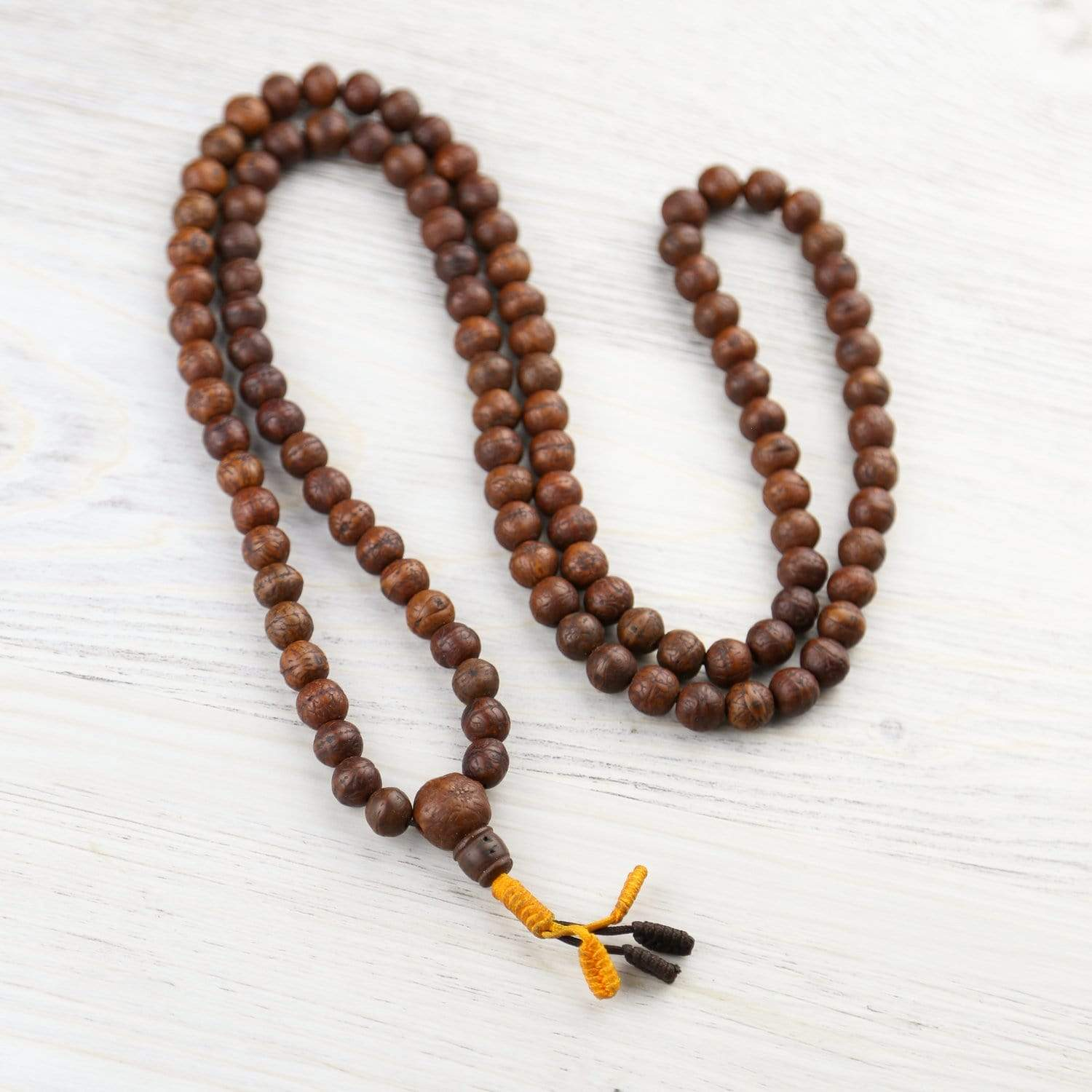 Mala Beads Antique Bodhi Spirit Mala ML822