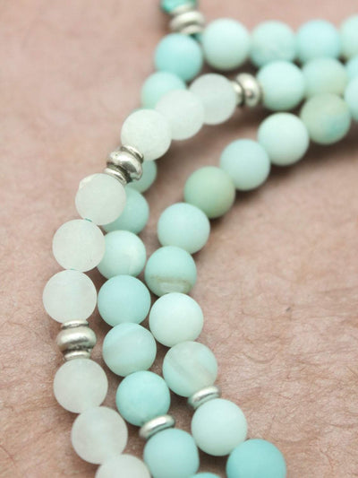 Mala Beads Blissful Inspiration Mala ML644