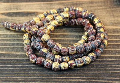 Mala Beads Default Small Thai Buddha Beads ml021small