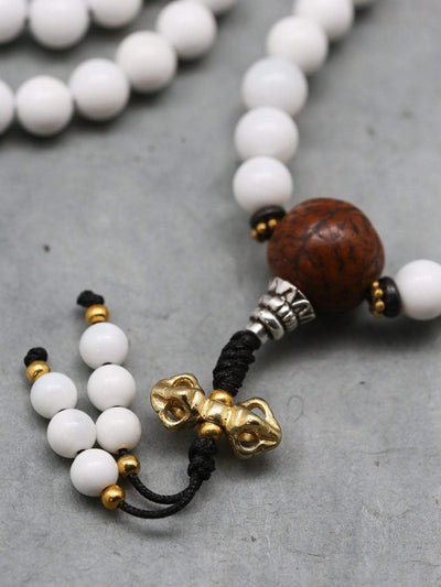 Mala Beads Dharma Teachings Mala ML619