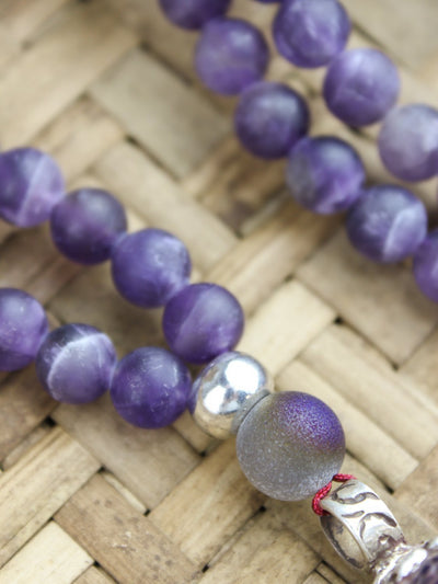 Mala Beads Enchanted Energy Mala ML584