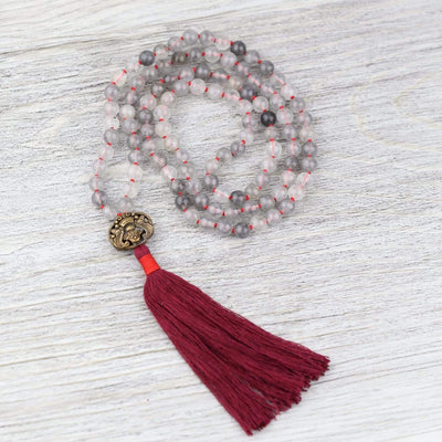 Mala Beads Ground Your Spirit Mala ML677