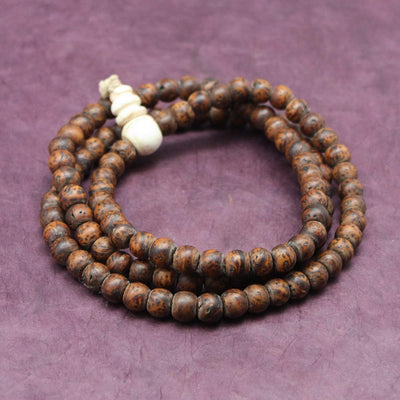 Mala Beads Phoenix Eye Bodhi Awakening Mala ML610