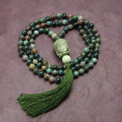 Mala Beads Refresh The Soul Mala ML607