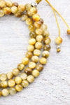 Mala Beads Stone of Sunlight Mala ML764