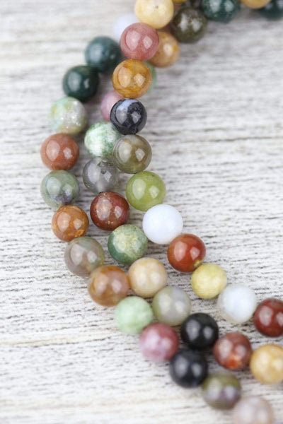 Mala Beads Strength of Soul Mala ML680