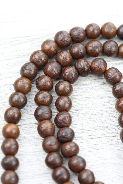 Mala Beads True Antique Monastery Bodhi Mala ML742