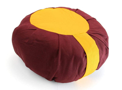 Meditation Default Meditation Cushion Lama Color md005