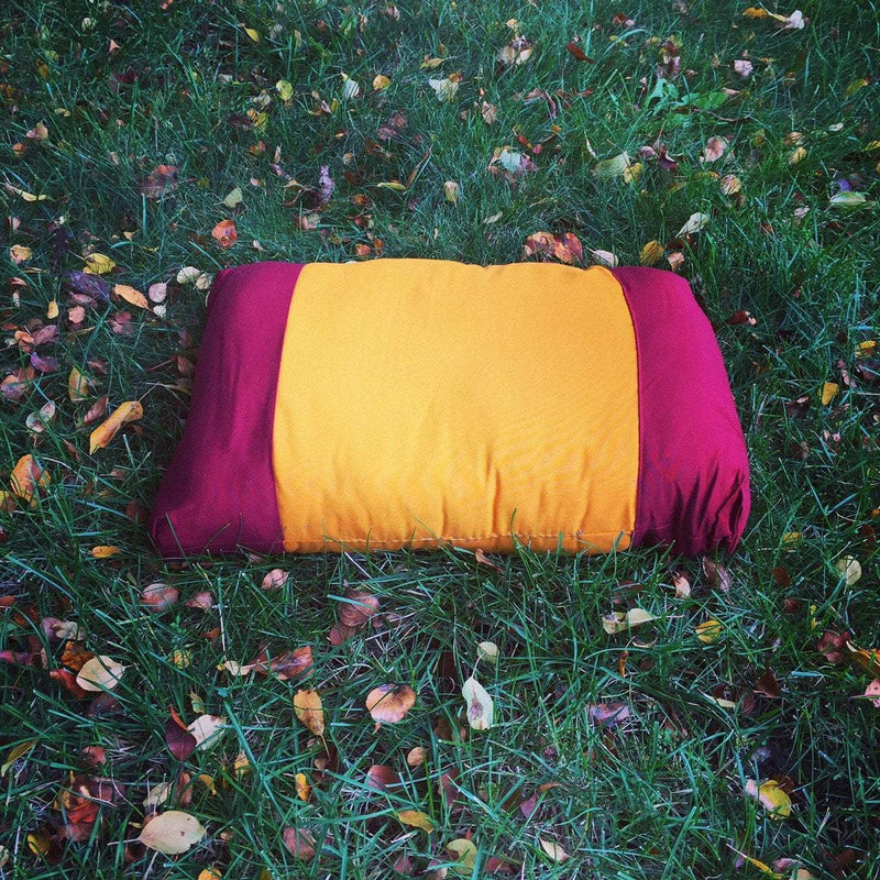 Meditation Default Zafu Style Meditation Cushion md006